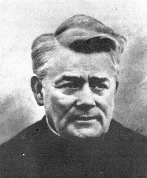 lava auditoría Leonardoda  Father Francis Jordan